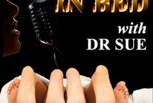 In Bed with Dr Sue