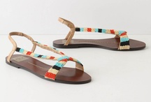 Flip flops / by Carole Williams-Graham
