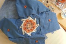 Hand Made - Patchwork / Patchwork Sewing