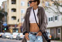 Outfit otletek :)