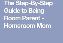 Homeroom Mommy