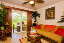 Hawaiian home / by Becky Brittingham
