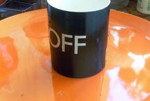 Mug / Ho una collezione di tazze formato Mug e mi piace condividerne qualcuna.