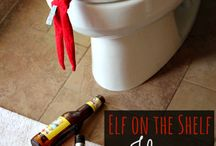 Elf On The Shelf For Grownups