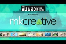 MKC Slide Presentation Reel / Sample of PowerPoint and Keynote presentations produced for clients.