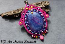 JBF Art Jewelry