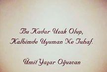 Güzel Türkçemizden Güzel Sözler / by Işıl Gürler İleri