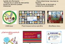 Biblioteca-blogs