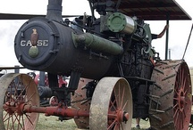 Steam Engines / All kinds of steam engines