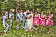 Wedding Photography / Wedding Photography and Videography Services by Austin Pro Video.