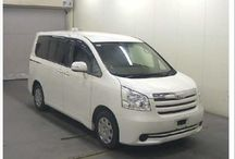 Toyota Noah 2007 Pearl - Very good and Spacious car for family and business / Refer:Ninki26576 Make:Toyota Model:Noah Year:2007 Displacement:2000cc Steering:RHD Transmission:AT Color:Pearl FOB Price:9,000 USD Fuel:Gasoline Seats  Exterior Color:Pearl Interior Color:Beige Mileage:90,000 km Chasis NO:ZRR70G-0036461 Drive type  Car type:Wagons and Coaches