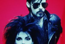 The Sisters of Mercy / amazing.....i love....