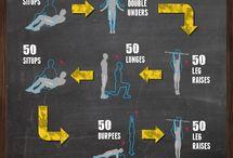 Treino CrossFit & CrossTraining