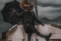 Winter/Rain