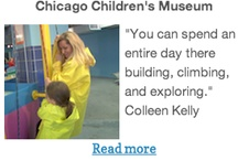 Family Travel Chicago / Are you looking for great family vacation tips for your family in Chicago? This board will provide ideas and suggestions for activities and attractions for families in Chicago.