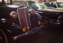 Showroom Carro de Cena / Aqui você encontra o carro dos seus sonhos!