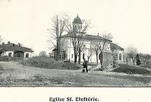 Biserica Mica Sf.Elefterie