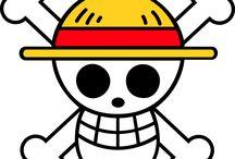 logo pirates one piece