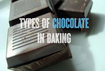 Science for baking