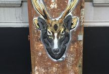 Street art / Great street art!