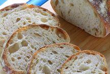 Pan e focaccia