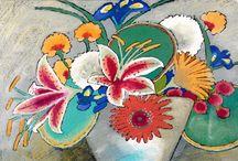 RIIKKA JUVONEN / s. 1955 Kangasalla.  Nykyään Helsingissä asuva graafikko, kuvittaja, kirjailija ja opettaja. Asunut useita vuosia Kyproksella ja Israelissa.  Saanut useita kotimaisia ja kansainvälisiä palkintoja.