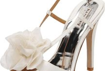 Sexy High Heels / This wedding guide includes a board for sexy high heels that every bride and her party must have before and after the ceremony. / by Wedding Guide