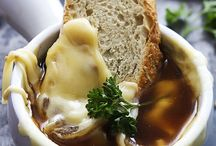 Soup & Stew Recipes