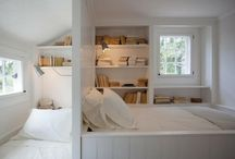 Home Ideas / by Gracezyl Blanco