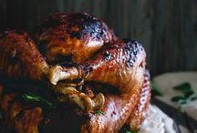 turkey / recipes and ideas featuring turkey