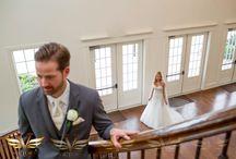 Wedding First Look / first look, wedding day, wedding ceremony