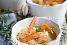 creme vellutate zuppe