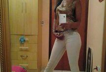 Look girl
