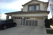 Screen Doors - Porter Ranch, CA / Screen Doors & Windows Screens: have a huge impact on the curb appeal of any home.