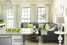 Apartment Decor / by Morgan Palmer