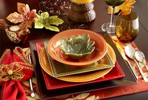 Tables - Fall / by Billie Poss