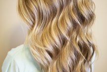 Cheveux long / Frisé
