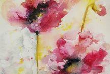 Watercolors / by Judie Nash