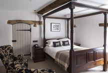 Jim Lawrence / Tudor Farmhouse Hotel