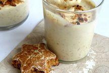 Mousse cream