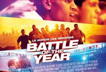 Battle Of The Year / Un film réalisé par : Benson Lee. Avec Josh Holloway, Laz Alonso, Josh Peck, Caity Lotz et Chris Brown.