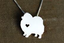 Pomeranian, szpic miniaturowy - just pommy ❤
