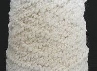 Bulky Weight Undyed Yarns / CATNIP YARNS • First quality undyed bulky weight yarns - ready to be dyed or used in the natural color