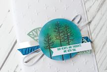 Thoughtful Branches Stampin' Up! / 2-31 August Stampin' Up! special promotion