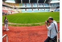Kadir Has Stadyumu Kayseri