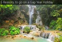 Reasons to go on a Gap Year Holiday