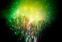 Fantasy and mysticism