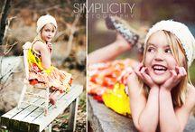 Children Photography. / by Tasha Christensen