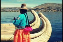 Perú / Fotos tomadas en mi viaje por el Perú