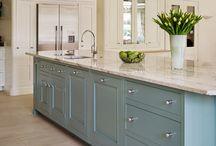 Kitchen (Mark Wilkinson,Martin Moore)